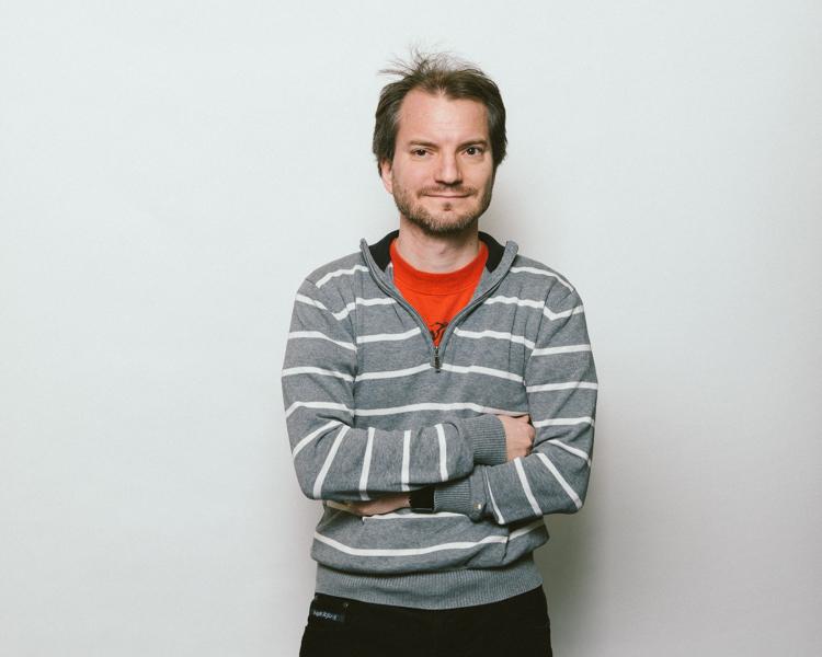 Andreas Trottmann