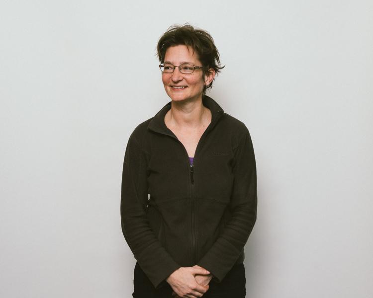 Claudia Kayrooz