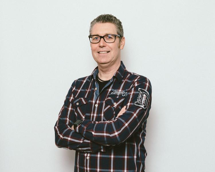 Erik Bergevoet