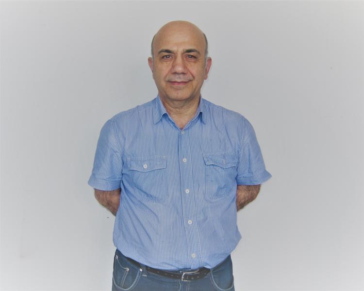 Jamshid Husseini