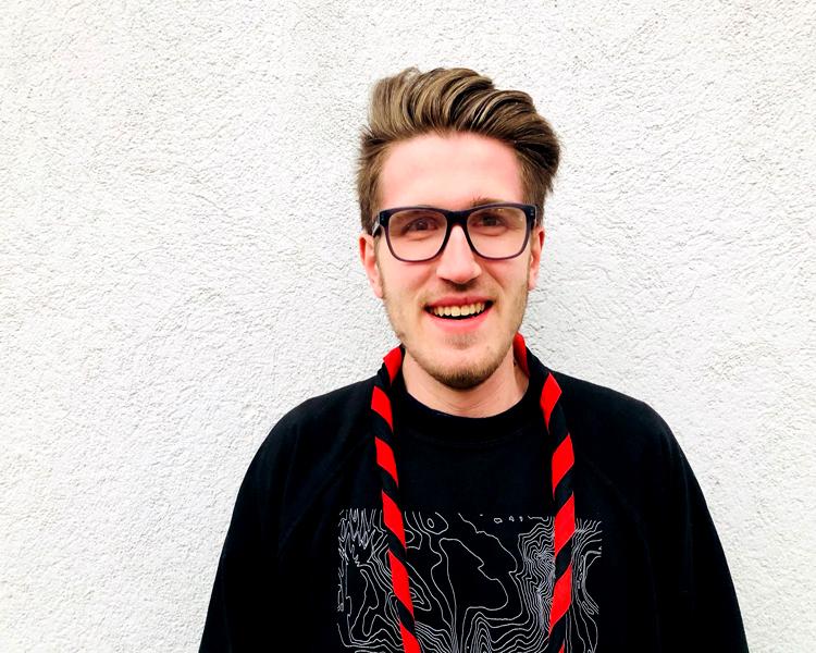 Jonathan Bösch Prusik