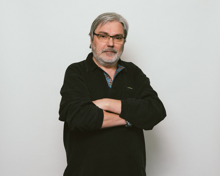 Luis Beja