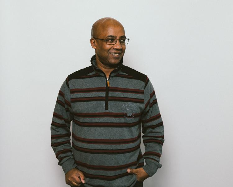 Tesfu Mehari