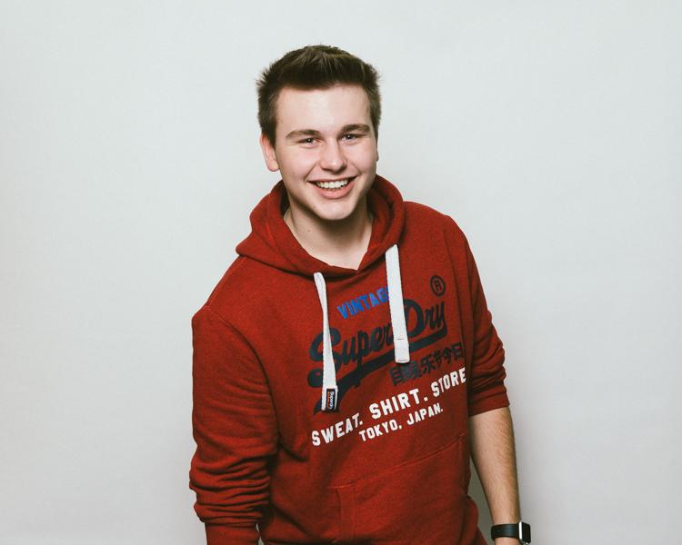 Tristan Scherer