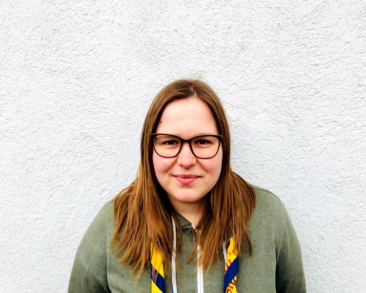 Ursina Mühlethaler Prusik