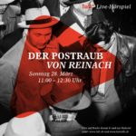 Der Postraub von Reinach
