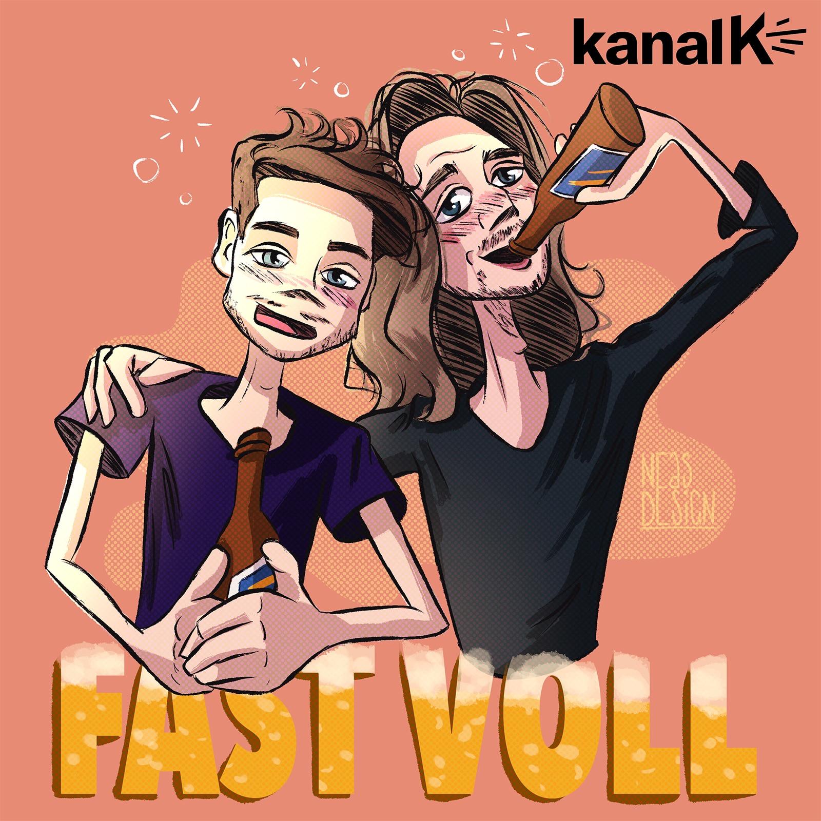 Fast Voll